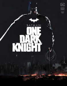 [Batman: One Dark Knight #1 (Product Image)]