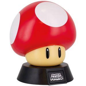 [Nintendo: Super Mario: 3D Light: Super Mushroom (Product Image)]