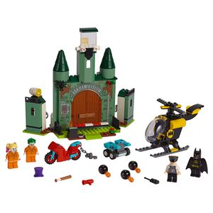 [LEGO: DC Superheroes: Batman & The Joker Escape (Product Image)]