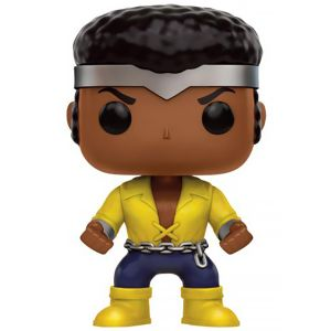 [Marvel: Luke Cage: Pop! Vinyl Figure: Luke Cage Power Man Outfit (Product Image)]