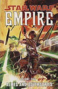 [Star Wars: Empire: Volume 5: Allies & Adversaries (Titan Edition) (Product Image)]