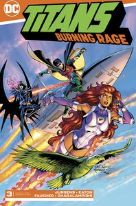 [Titans: Burning Rage #3 (Product Image)]