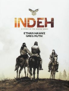 [Indeh: Story Of The Apache Wars Sgn Edition (Product Image)]