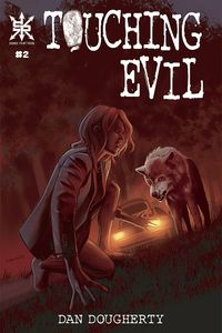 [Touching Evil #2 (Product Image)]