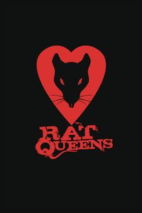 [Rat Queens: Volume 2 (Deluxe Edition - Hardcover) (Product Image)]