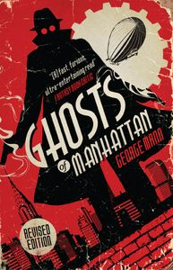 [Ghosts Of Manhattan (Product Image)]