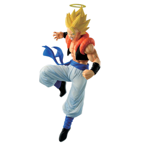 [Dragon Ball Z: Dokkan Battle: Ichibansho Figure: Super Gogeta (Product Image)]