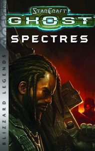 [Blizzard Legends: Starcraft: Ghost Spectres (Product Image)]
