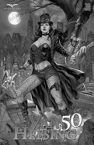 [Van Helsing (Legacy Number) #50 (Cover A Vitorino) (Product Image)]