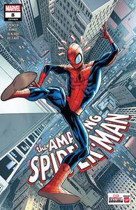 [Amazing Spider-Man #8 (Product Image)]