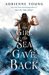 [The Girl The Sea Gave Back (Product Image)]