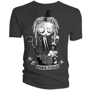 [Lenore: T-Shirts: Lenore And Friends (Product Image)]