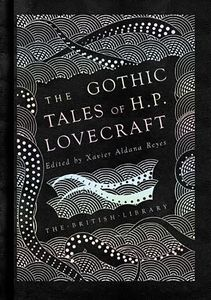 [The Gothic Tales Of H.P. Lovecraft (Hardcover) (Product Image)]