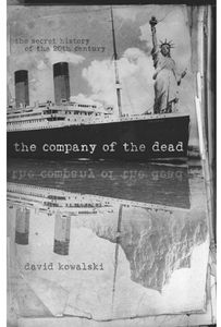 [The Company Of The Dead (Product Image)]