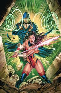 [Grimm Fairy Tales #15 (Cover A Vitorino) (Product Image)]