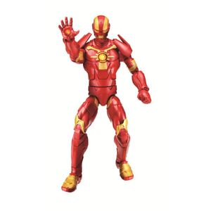 [Guardians Of The Galaxy: Marvel Legends: Wave 1 Action Figures: Iron Man (Product Image)]