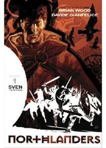 [Northlanders: Volume 1: Sven The Returned (Titan Edition) (Product Image)]