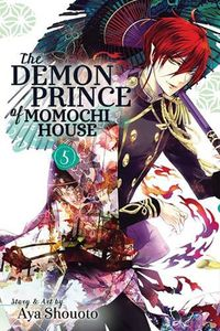 [The Demon Prince Of Momochi House: Volume 5 (Product Image)]