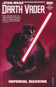 [Star Wars: Darth Vader: Dark Lord Of The Sith: Volume One: Imperial Machine (Product Image)]