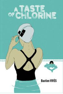 [A Taste Of Chlorine (Hardcover) (Product Image)]