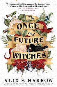 [The Once & Future Witches (Product Image)]