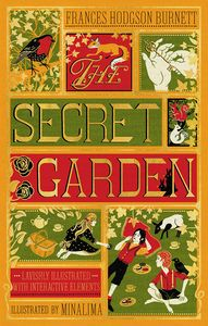 [The Secret Garden (Hardcover) (Product Image)]
