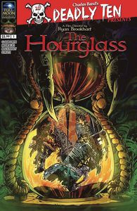[Deadly Ten Presents: Hourglass (Cover A Strutz) (Product Image)]
