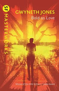 [S.F. Masterworks: Bold As Love (Product Image)]