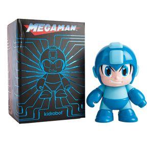 [Megaman: Vinyl Figure (Product Image)]