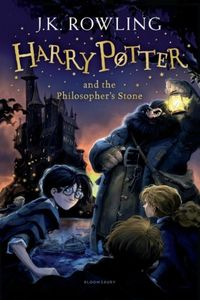 [Harry Potter & The Philosopher's Stone (Product Image)]
