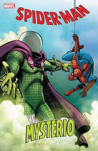 [Spider-Man Vs Mysterio (Product Image)]