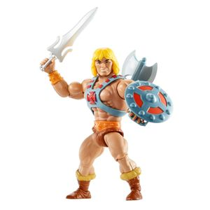 [Masters Of The Universe: Origins: Action Figure: He-Man (Product Image)]