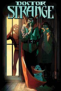 [Doctor Strange #390 (Legacy) (Product Image)]