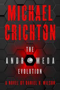 [The Andromeda Evolution (Product Image)]