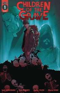 [Children Of The Grave #1 (Product Image)]