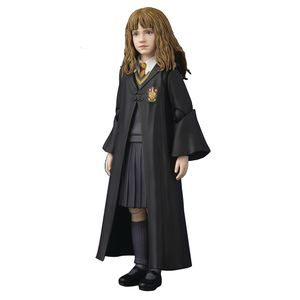[Harry Potter: SH Figuarts Action Figure: Hermione Granger (Product Image)]