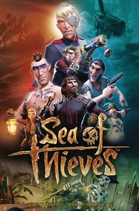 [Sea Of Thieves #3 (Cover B Game) (Product Image)]