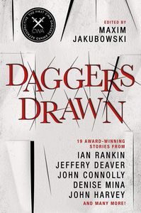 [Daggers Drawn (Product Image)]