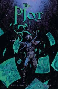 [The cover for Plot #5]