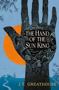[Pact & Pattern: Book 1: The Hand Of The Sun King (Hardcover) (Product Image)]