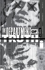 [Department Of Truth #1 (4th Printing) (Product Image)]