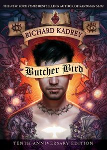 [Butcher Bird: A Novel Of The Dominion (Product Image)]