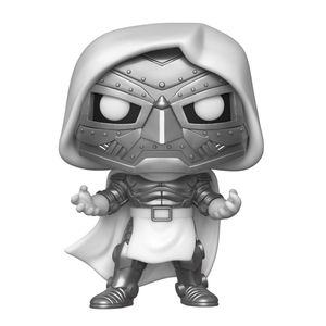 [Fantastic Four: Pop! Vinyl Bobblehead: Doctor Doom: God Emperor Doom (2020 Spring Convention Exclusive) (Product Image)]