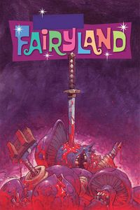[I Hate Fairyland #12 (F*Ck (Uncensored) Fairyland Variant) (Product Image)]