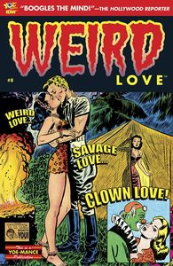[Weird Love #8 (Product Image)]