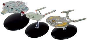 [Star Trek: Starships Set #5 Mirror Universe (Product Image)]