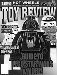 [Lee's Toy Review #221 #2105 (Product Image)]