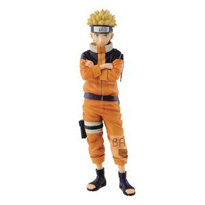 [Naruto: Grandista Shinobi Relations Statue: Uzumaki (Product Image)]
