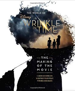 [The World Of A Wrinkle In Time (Hardcover) (Product Image)]