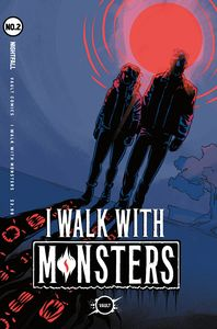 [I Walk With Monsters #2 (Cover B Hickman) (Product Image)]